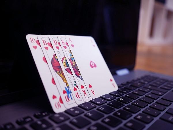 Online Casino Us Legal